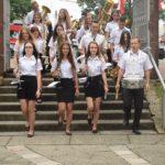 orkiestra dęta w Sułoszowej