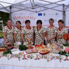 Święto Truskawki Sułoszowskiej