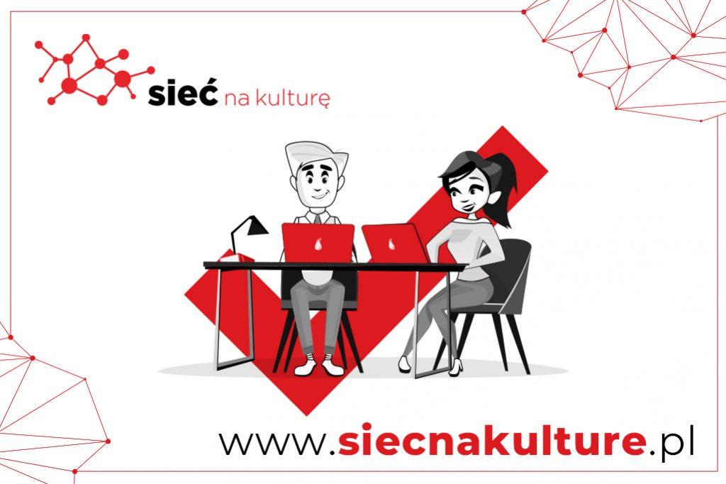 Sieć na kulturę