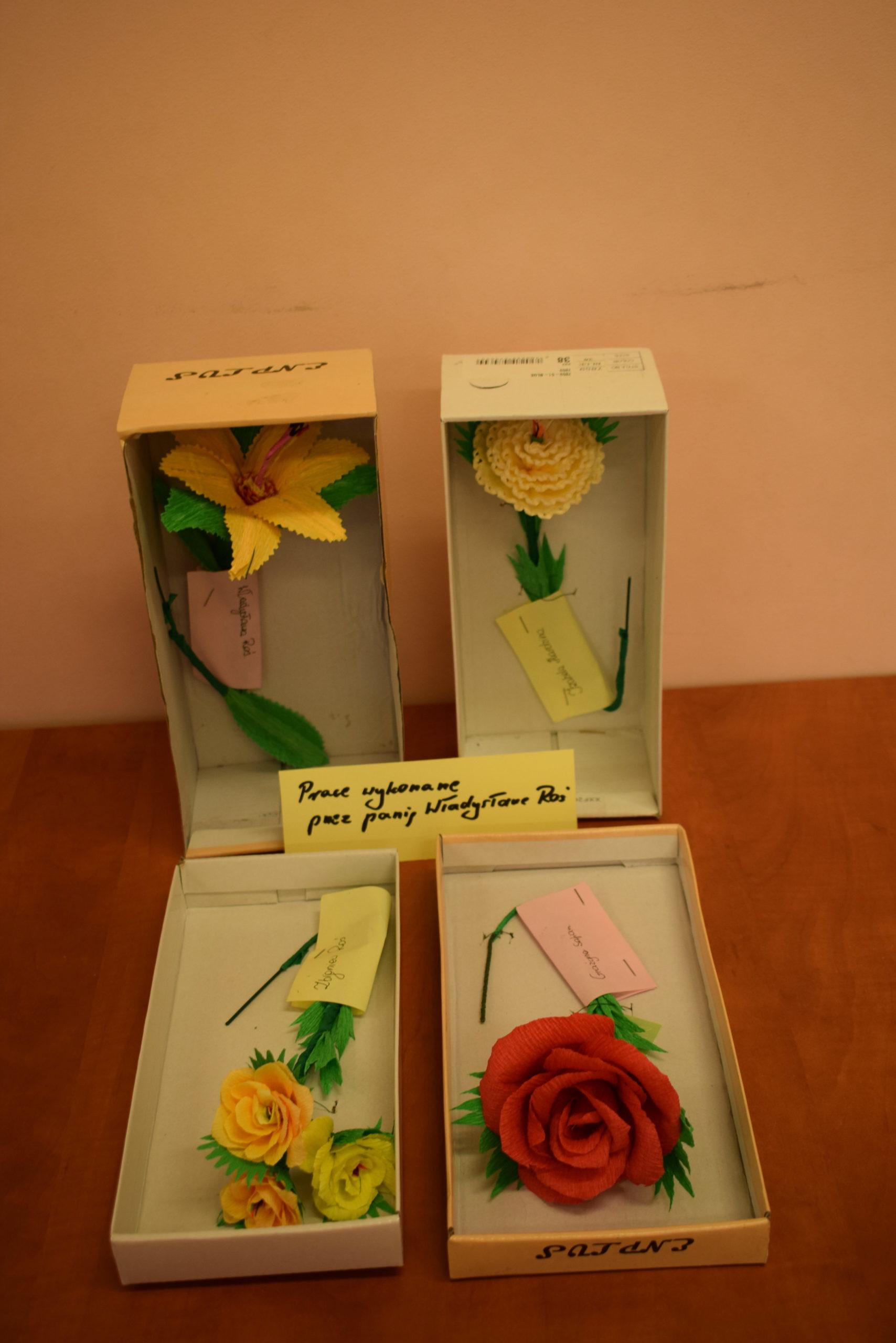 Ludowe kwiaciarki
